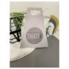 Teabrewer - Thee in een cadeautje - Thee in een zakje - Brievenbuscadeautje - Lekkere thee - Maak het leuker