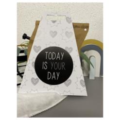 Coffeebrewer - Koffie in een cadeautje - Brievenbuscadeautje - Maak het leuker