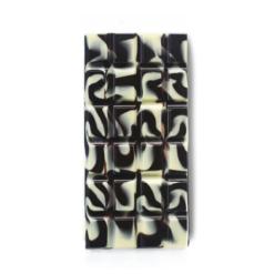 Dankjewel - Chocoladewens - brievenbus cadeautje - Cadeautje
